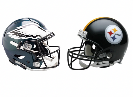 ITB Scouting Report: Eagles vs. Steelers