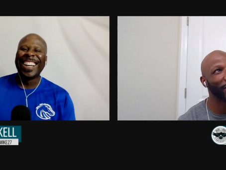 """""""Something Good's Gonna Happen:"""" Q&A With Quintin Mikell, Jason Avant"""