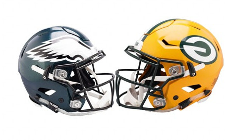 Philadelphia Eagles vs. Green Bay Packers: ITB Scouting Report