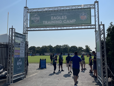 Inside The Birds: Storylines Aplenty As Training Camp Opens