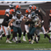 Eagles Offensive Line Lets Down Vs. Browns
