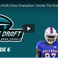 """""""This Guy's Just A Football Player:"""" Inside The Draft With Greg Cosell"""