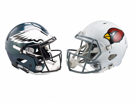 Philadelphia Eagles vs. Arizona Cardinals: ITB Scouting Report