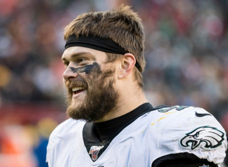 Postgame View: Linebacker Play Costly For Eagles In Loss