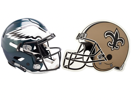 Philadelphia Eagles vs. New Orleans Saints: ITB Scouting Report