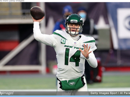 Inside the Birds: How Does Sam Darnold Trade Impact Eagles Pick At 12?