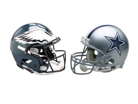 Philadelphia Eagles Vs. Dallas Cowboys ITB Scouting Report