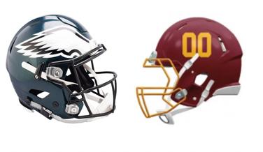 Capital F: Eagles Flunk Opener Vs. Washington