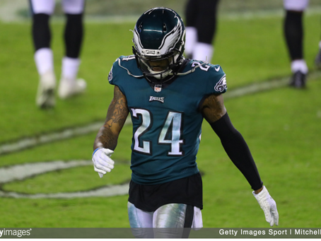 '21 Training Camp Pre: Where Will Birds Most Be Exposed?