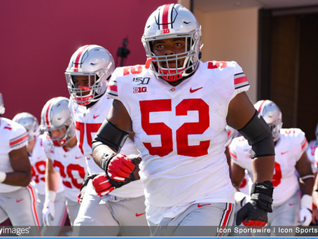 Ask Andrew: Best Interior Offensive Line Prospects?