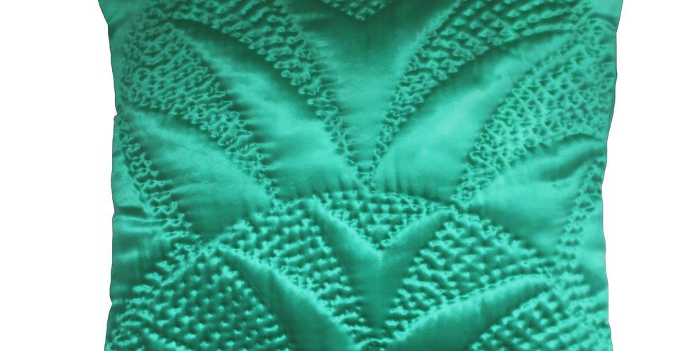 Mint çeyiz pillow