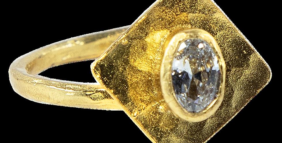 Azalea square ring