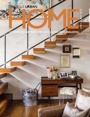 Urban Home Magazine