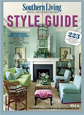 Southern Living Style Guide
