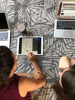 HGID Design Planning