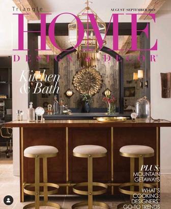 Home Design & Decor Magazine
