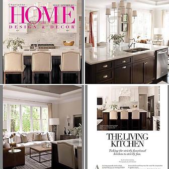 Home Design and Decor Magazine