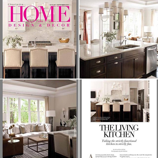 Home Design And Decor Magazine