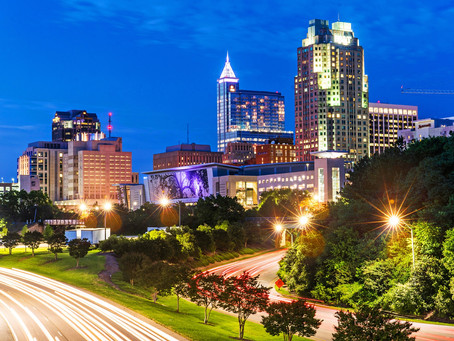 Raleigh NC is a fantastic place to live in 2021