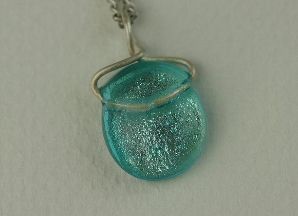 Small Aqua 1