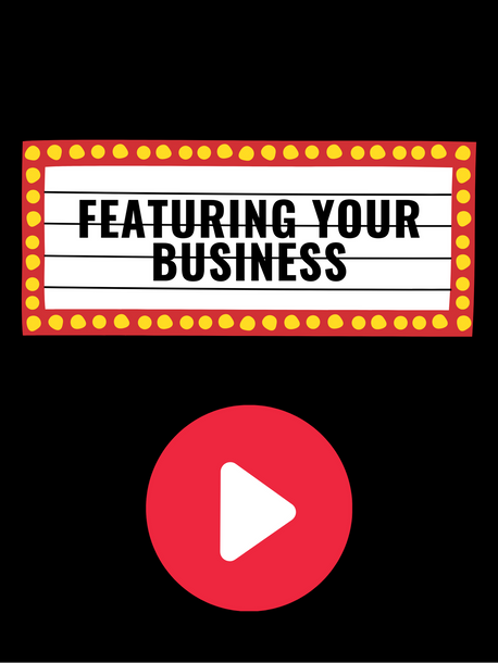 Featuring Your Business