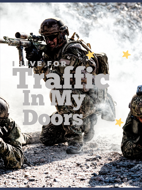 Traffic In The Doors