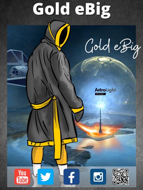Gold eBig