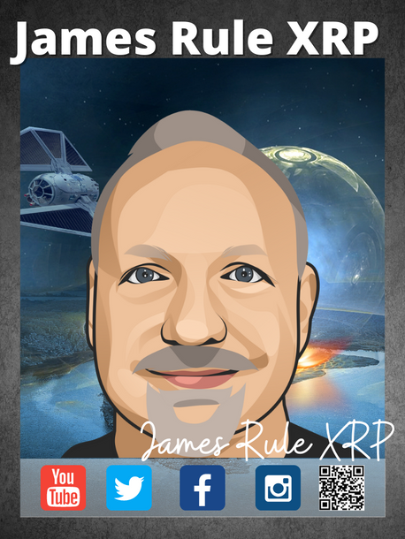 James Rule XRP