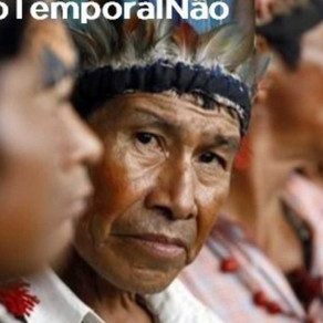"Brazil: UNPO Denounces ""Timeframe Limitation"" to Demarcation of Indigenous Land"