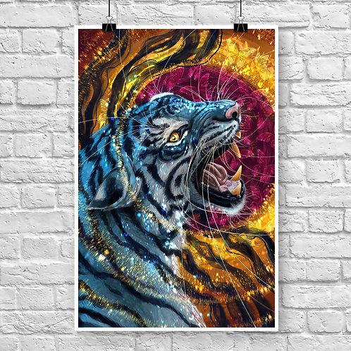 Tiger Heart - B-fly Sol
