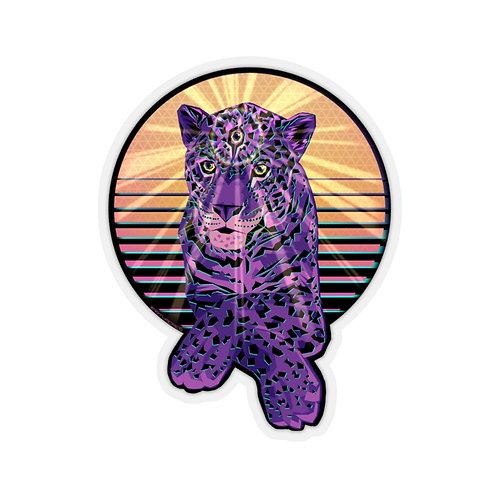California Sunshine TripleVision Jaguar
