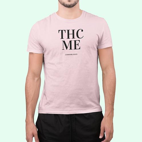 THC ME - Cannablissed Tender Herbal Care