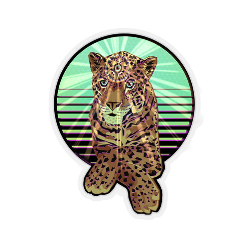 Lunar Spring TripleVision Jaguar