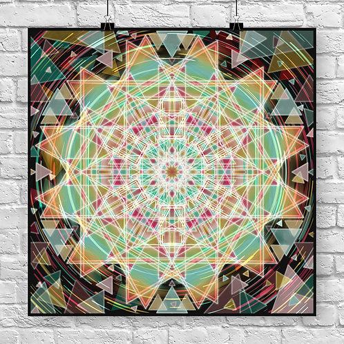 Fibonacci's Triplets Small