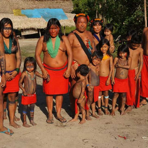 Land Grab in Amazon Jungle Threatens Dispossession, Violence and Murder