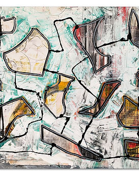 Alejandra Sieder_Interconnection_Galeria