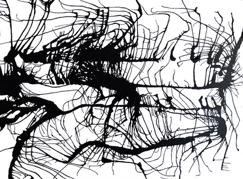 CONNECTED WITH POLLOCK 1