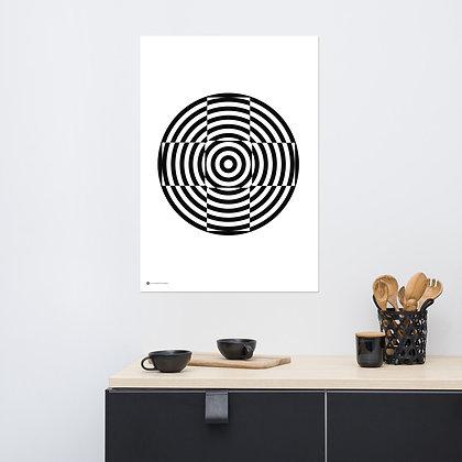 The Inner Self - Giclée Print