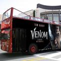 VENOM (starline double decker bus)