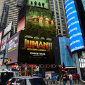JUMANJI (times square)