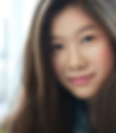 Image of young Asian business woman