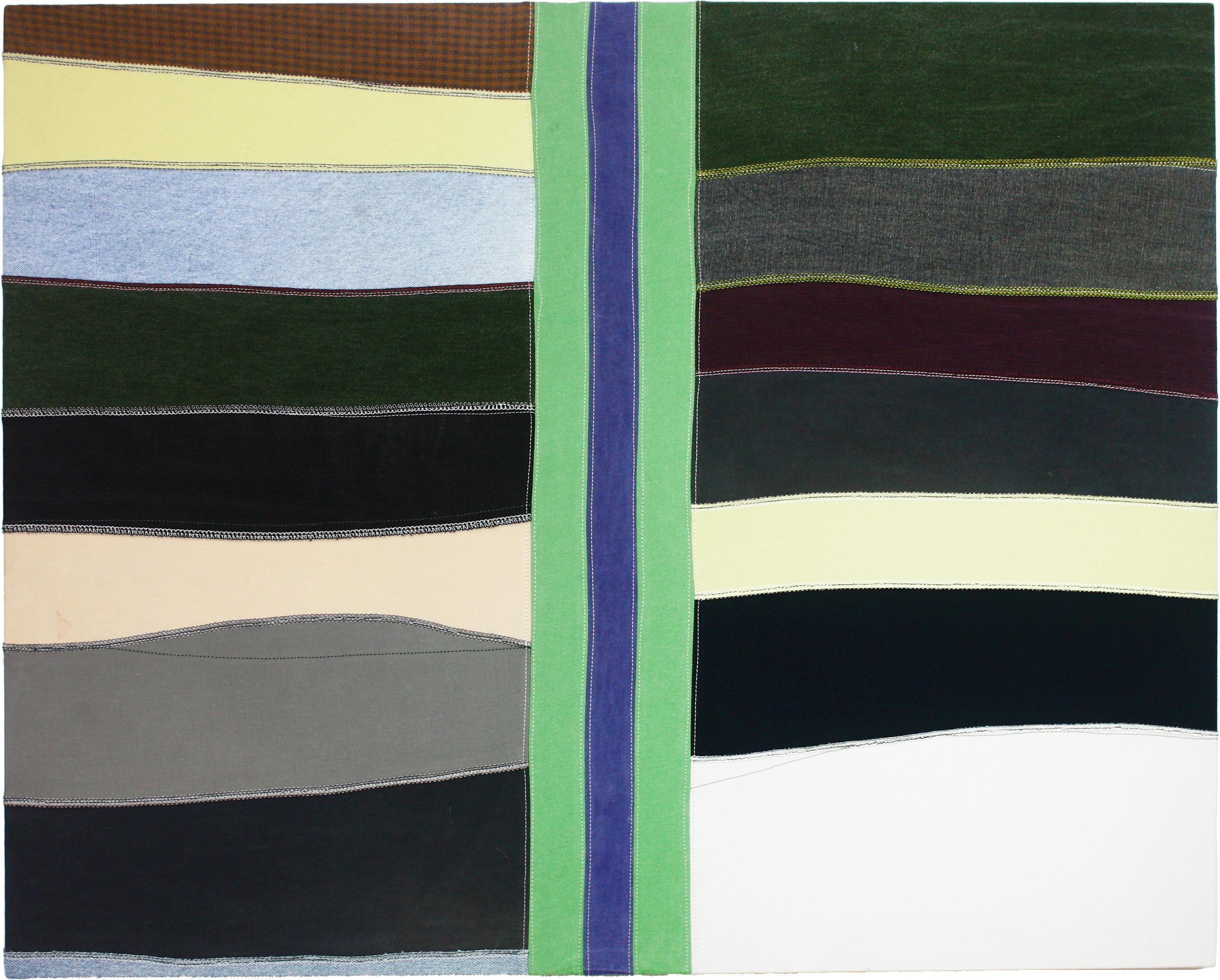 Canvas For BAR TWELVE(바 트웰브를 위한 캔버스), 2016, 90x72cm