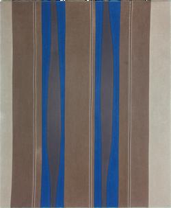 Canvas-Belgium Chocolate(벨기에 초콜릿), 2017, fabric on canvas, 60x72cm