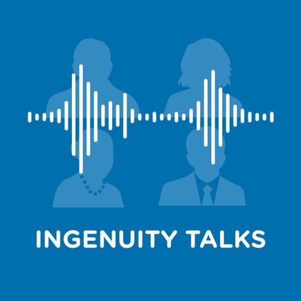 Rambøll Ingenuity talks