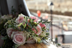 Mother of the groom flowers