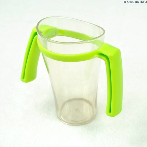 Nosey Cup Premium With Handles