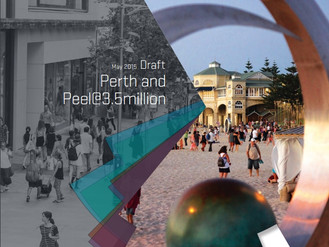 Perth and Peel Green Growth Plan for 3.5 million