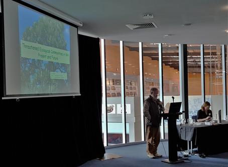 Flora and Vegetation in EIA Symposium