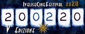 logo - copertina - ivelise cine festival