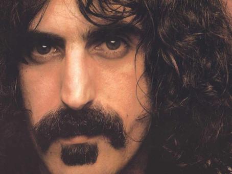 Frank Zappa, el músico de lo indecible